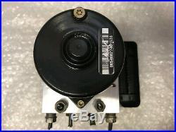 BMW E46 3 Series ABS ASC Pump Unit 34.51-6759073 6759073 6759075 10.0206-0024.4