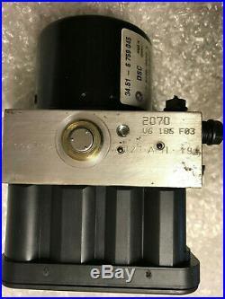 BMW E46 3 Series ABS DSC Pump Unit 34.51-6759045 6759045 6759047 10.0206-0026.4