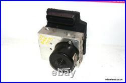 BMW E46 M3 ATE ABS DSC Hydraulic Pump & Module 2289800 2289801