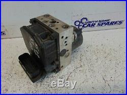 BMW E53 X5 00-03 4.4 V8 Petrol Automatic ABS pump + module 6765428 6765430