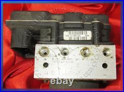 BMW E53 X5 series ABS PUMP BRAKE MODULE DXC ESP ECU CONTROLLER HYDRO BLOCK