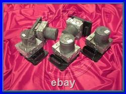 BMW E53 X5 series ECU ABS PUMP DSC ESP BRAKE MODULE CONTROLLER HYDRAULIC BLOCK