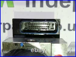 BMW E60 5 SERIES ABS Pump & Modulator 34516766304/34516769708