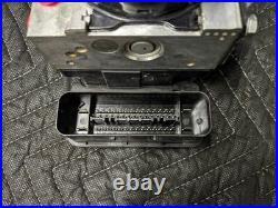 BMW E60/E61/E63/E64 M5 M6 ABS DSC Brake Pump Computer Module 34517839079