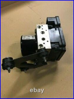 BMW E60 M5 E63 M6 S85 V10 5L DSC ABS Pump Unit