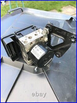BMW E63 E64 M6 M5 ABS DSC Control Unit With Pump 3451783907901