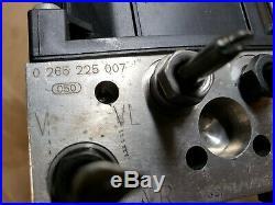 BMW E65 E66 7 series ABS DSC PUMP BRAKE ANTI LOCK UNIT COMPRESSOR ECU CONTROLLER
