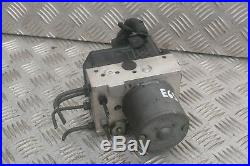 BMW E65 E66 7er Steuergerät ABS Hydraulikblock 0265950006 6760962