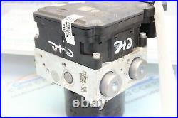 BMW E81 130i N52B30 ABS Pump 6776068 16/7/21 BA1D3