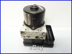 BMW E85 Z4 2.0i 2.2i 2.5i 3.0i ABS DSC Pump ECU Controller 6762868 6762868 #073