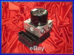 BMW E90 E91 3'es ABS PUMP BRAKE MODULE HYDRAULIC DSC ELECTRONIC BLOCK CONTROLLER