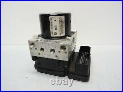 BMW E90 E91 E92 E93 335i ABS / DSC Brake Pump & ECU 6778239 6778238 #084