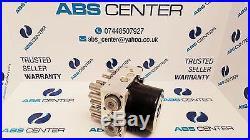 BMW E90 E91 E92 E93 ABS PUMP 3451-6778484-01 10.0212-0140.4 Hydraulic Block