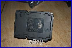 BMW E90 E91 E92 E93 E81 E87 6776069 ABS Pump ECU Brand New
