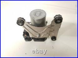 BMW F10 F11 ABS Block DSC DXC9 Hydraulikblock Steuergerät Pumpe 3451687690901