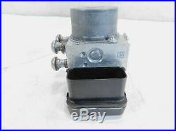 BMW F700GS F800 F800GS F800GT F800R RnineT Wet ABS Brake Pressure Modulator Pump
