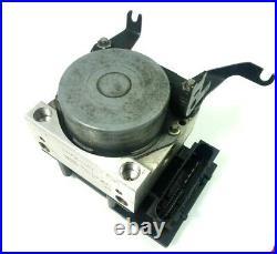 BMW F800S F800ST F800GT R1200S HP2 SPORT ABS Brake Pressure Modulator Pump