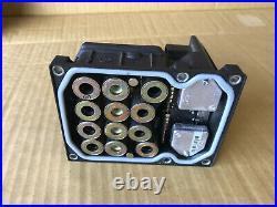 BMW Hydraulic ABS Pump control unit 34.52-6758971 0265950002 0265225005 WARRANTY