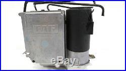 BMW K1200RS ABS Druckmodulator Hydroaggregat Steuergerät Pumpe, nur 300KM TOP