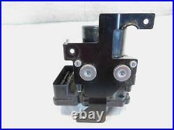 BMW K1200R K1200S K1300R K1300S & R1200GS R1200RT Gen 2 ABS Brake Modulator Pump