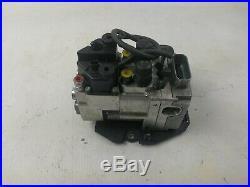 BMW K1200S ABS Modulator Pumpe Hodroaggregat nur 10tkm