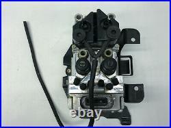 BMW K1200S ABS Module Pumpe Druckmodulator control unit pump (6) 05