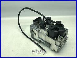 BMW K1200S ABS Module control unit pump Pumpe Druckmodulator (5) 06' K1200 S