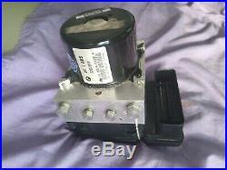 BMW K1200S K1200GT i-ABS-III-Gen2 ABS Pump Module Pressure Modulator 7707617