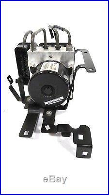 BMW K1200S K1200R ABS Druckmodulator Integral Steuergerät Pumpe 38TKM