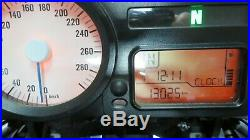 BMW K1300R K1300S I- ABS GenerationII Druckmodulator Steuergerät Pumpe 13025 KM