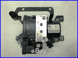 BMW K1300R K1300 R K1200 (1) 11' ABS Module control unit pump Pumpe Druckmodulat