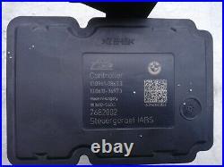 BMW K1300S 2010 ABS pump unit controller R1200GS R1200RT
