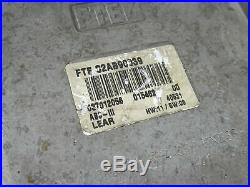 BMW K 1200 GT 2001-2005 ABS pumpe druckmodulator (ABS pump) 201401654