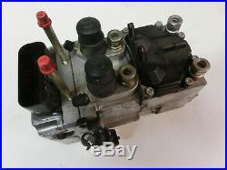 BMW K 1200 LT, K2LT, 98-03, ABS Pumpe, Hydraggregat Druckmodulator Steuergerät