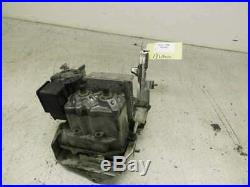 BMW K 1200 RS 2001-2005 ABS pumpe druckmodulator (ABS pump) 201215772