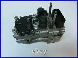 BMW K 1200 RS K12 01-05 ABS Pumpe Hydroaggregat Druckmodulator