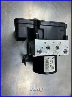 BMW K 1200 R K1200R K12R K43 ABS Pumpe Steuergerät Druckmodulator Hydroaggregat