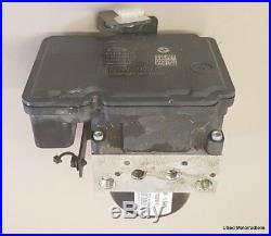 BMW K 1200 R Sport K43 Druckmodulator ABS Pumpe