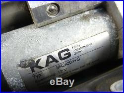 BMW K 1200 S 2004-2009 ABS pumpe druckmodulator (ABS pump) 201439343