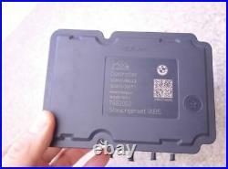 BMW K 1200 S ABS Pumpe Druck Modulator Steuergerät Aggregat brake module unit 09
