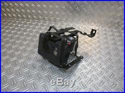 BMW K 1200 S K12 07 #504# ABS Pumpe Hydroaggregat Pumpe Druckmodulator