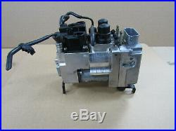 BMW MOTORCYCLE 7 698 295 ABS pump unit control module 7 698 295 (CBT9) NO. 10