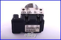 BMW Mini Cooper One R56 ABS Hydro Braking Unit Pump Module 6782311