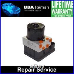 BMW Mini MK60 ATE ABS Pump ECU 10020600104 Repair Service Lifetime Warranty