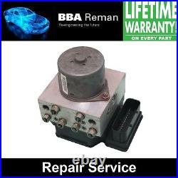 BMW Mini TRW ABS Pump (DSC) Repair Service with Lifetime Warranty