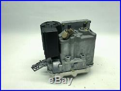 BMW R1100GS R1100 GS (2) 96' ABS Module control unit pump Pumpe Druckmodulator
