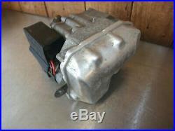BMW R1100RT ABS 1998, 1995-2001 ABS Pump Module GWO #148