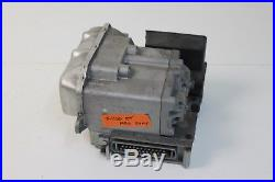BMW R1100RT ABS Pumpe Druckmodulator ABS Pump Hydroaggregat