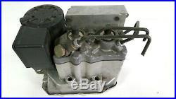 BMW R1150GS ABS Druckmodulator Hydroaggregat Steuergerät Pumpe Bremse