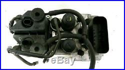 BMW R1150GS Adventure ABS Druckmodulator Hydroaggregat Pumpe Steuergerät